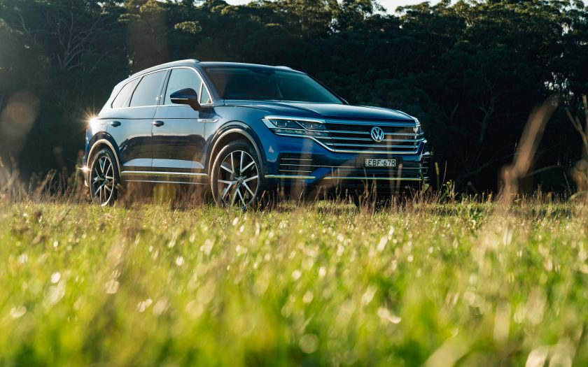 Volkswagen Touareg Launch Edition 2019 Review Seniordriveraus